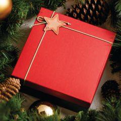 Half Price Christmas Edition Knitting Gift Box Worth £50