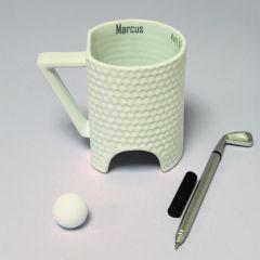 Novelty Golf Mug
