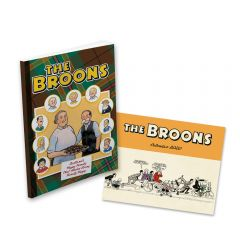 The Broons Annual & Calendar 2020