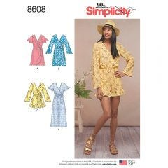 Five Simplicity Patterns