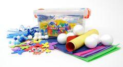 Crayola Craft Box