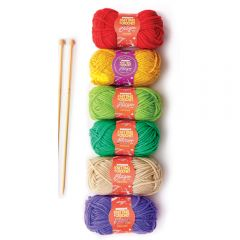Blitzen Yarn Kit