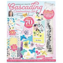 Cascading Cardmaking Set