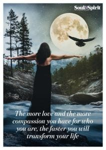 Compassion Poster