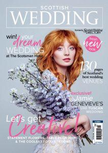 Scottish Wedding Subscription