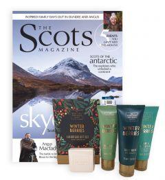 The Scots Magazine Subscription