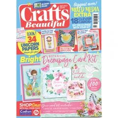 Crafts Beautiful August 2019