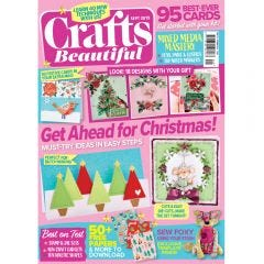 Crafts Beautiful September 2019