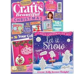 Craft's Beautiful Xmas Special 2018