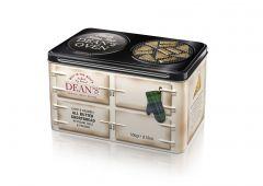 Dean's Range Cooker All Butter Shortbread Tin