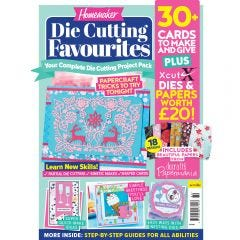 Die Cutting Favourites