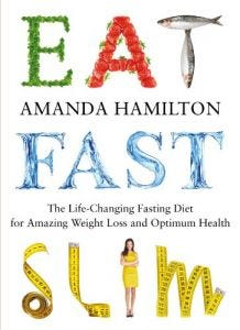 Eat, Fast, Slim Book