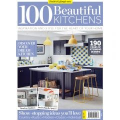 100 Beautiful Kitchens Bookazine