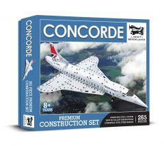 Concorde Premium Construction Set