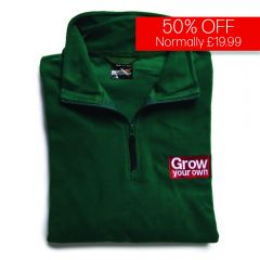 Grow Your Own Fleece