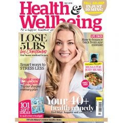 Health & Wellbeing December 2018