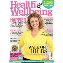 Health & Wellbeing February 2019