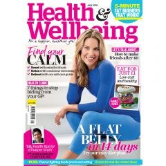 Health & Wellbeing January 2019