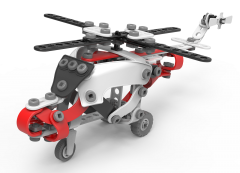 Helicopter Construction Set