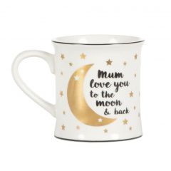 Mum Love You To The Moon And Back Mug