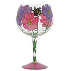 My Drinking Garden Gin Glass