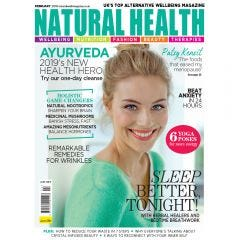 Natural Health February 2019