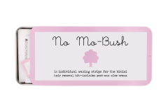 No Mo-Bush Bikini Wax Kit 16 ct