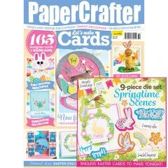 Papercrafter 132