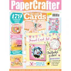 Papercrafter 133