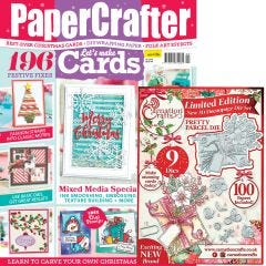 Papercrafter 140