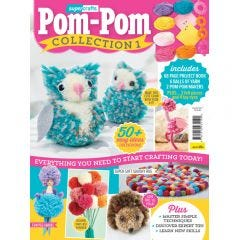 Supercrafts Pom Pom Collection 1