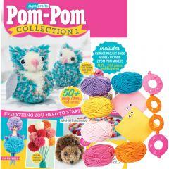 Supercrafts Pom Pom Collection 1