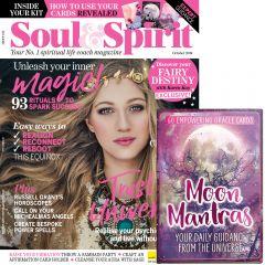 Soul & Spirit October 2019