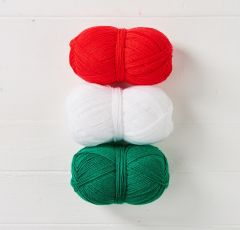 Festive Yarn Bundle