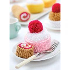 Sweet Treats Knitting Pattern