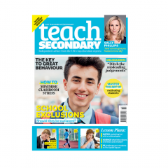 Teach Secondary Subscription