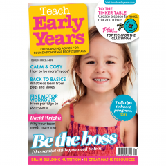 Teach Early Years-DD-2I-UK
