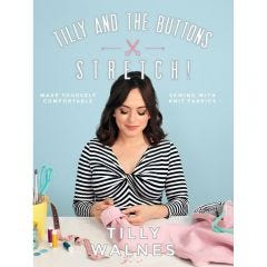 Tilly and the Buttons Stretch! Book