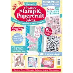 Creative Stamps and Papercraft Ideas