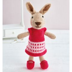 Betty the Bunny Kit