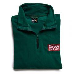 Grow Your Own Fleece