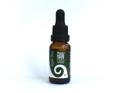 900mg RAW Oil