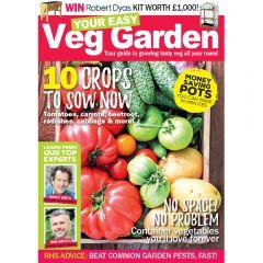 Your Easy Veg Garden 2019